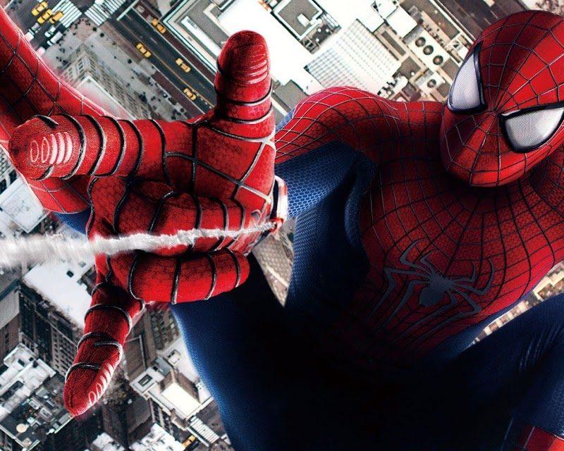 Homem-Aranha e a responsabilidade da Salvação