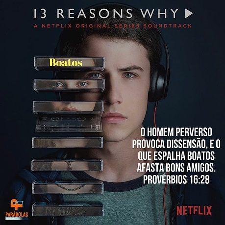 13 Reasons why – Razão 2: Bullying